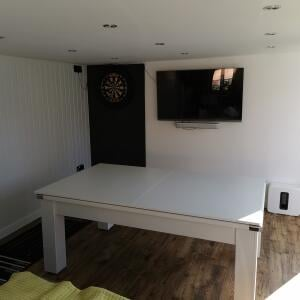 Pool Tables Online 5 star review on 23rd September 2021
