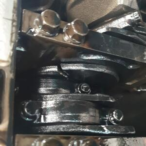 4X4 ENGINE REBUILDS 5 star review on 2nd April 2021