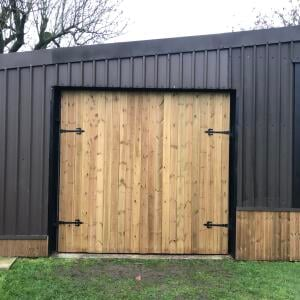 Savoy Timber 5 star review on 23rd December 2020