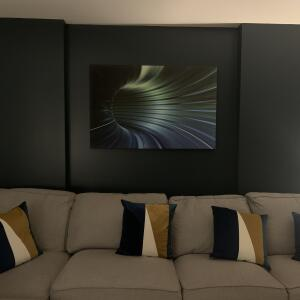 Wallart-Direct 5 star review on 22nd October 2020
