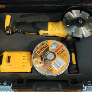 Power Tool Mate 5 star review on 27th June 2021