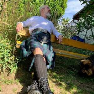 Kilt Society 5 star review on 2nd September 2020