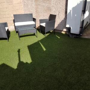 Artificial Grass Direct 5 star review on 5th July 2021