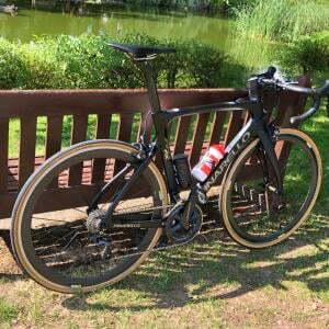 Swinnerton Cycles 5 star review on 2nd July 2020