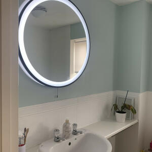 Bathroom Mountain 5 star review on 18th October 2021