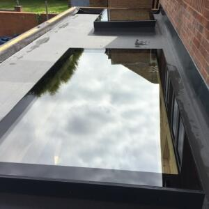 EOS Rooflights Ltd 5 star review on 30th September 2020