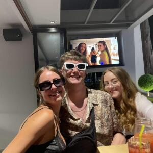 Party Hard Travel 5 star review on 9th August 2021