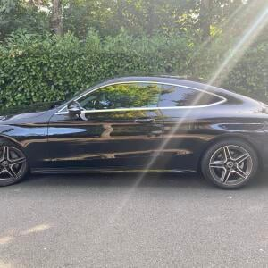 First Vehicle Leasing 5 star review on 23rd September 2021