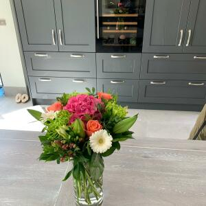 Interflora UK 1 star review on 14th September 2020