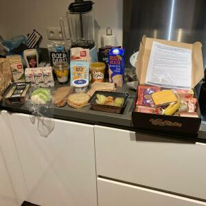 Vegan Masters 5 star review on 6th February 2021
