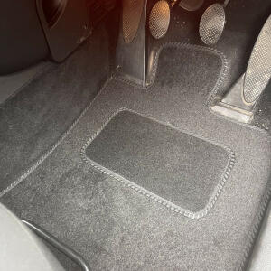 Vehicle Mats UK 5 star review on 15th March 2021