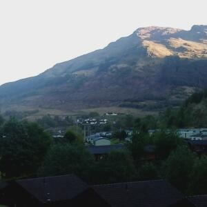 Argyll Holidays 5 star review on 18th June 2017