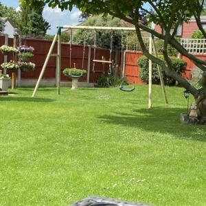 Outdoor Toys 5 star review on 10th July 2021