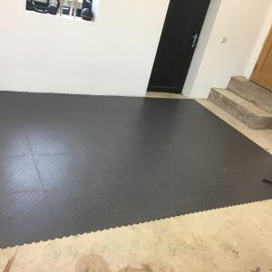 Flexi Tile 5 star review on 4th April 2018