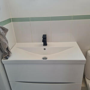 Bathroom Mountain 5 star review on 24th September 2021