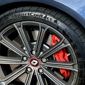 Euro Car Parts 5 star review on 25th July 2021