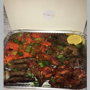 Catering24.co.uk 5 star review on 22nd June 2020