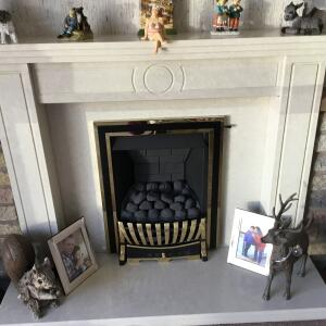Direct Fireplaces 5 star review on 7th June 2021