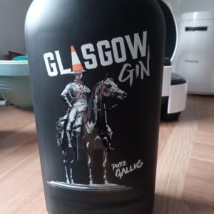 GM Spirits Company 5 star review on 27th October 2020