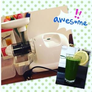 Juicers.ie 5 star review on 9th February 2017