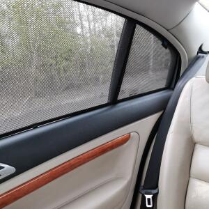 Car Shades 5 star review on 15th April 2021