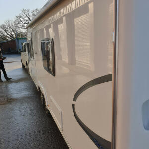 Swindon Caravans Group 5 star review on 30th November 2019