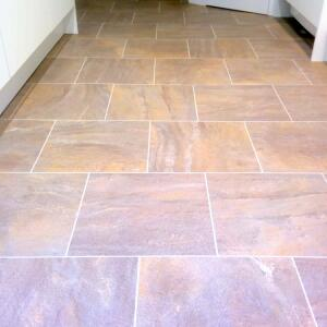 Lilley Tile and Stone 5 star review on 13th November 2020