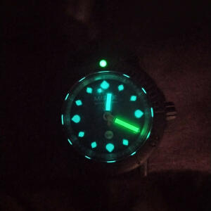 Marloe Watch Company  5 star review on 3rd June 2021