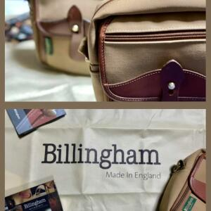 Billingham 5 star review on 21st May 2021