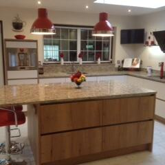 Cambridge Kitchens 5 star review on 26th November 2019