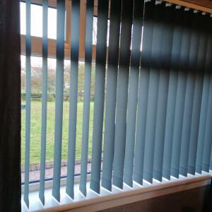Order Blinds Online 5 star review on 12th October 2020