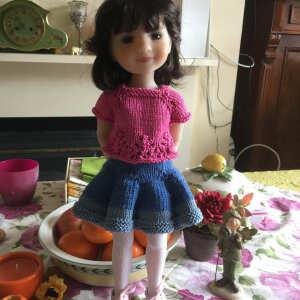 My Doll Best Friend Ltd 5 star review on 28th September 2020