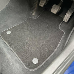 Car Mat Kings  5 star review on 13th October 2021