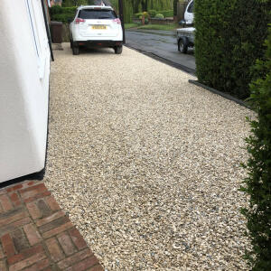 Nidagravel UK 5 star review on 16th May 2021