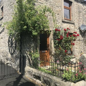 Independent Cottages 5 star review on 30th January 2021