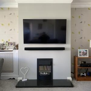 Smart Home Sounds 5 star review on 2nd May 2021