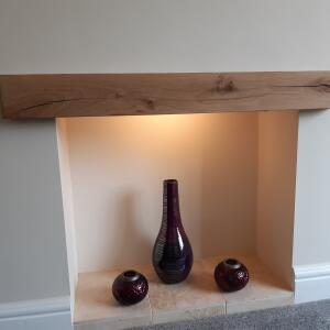 Traditional Beams 5 star review on 24th June 2020