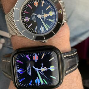 Edinburgh Watch Company 5 star review on 13th November 2020