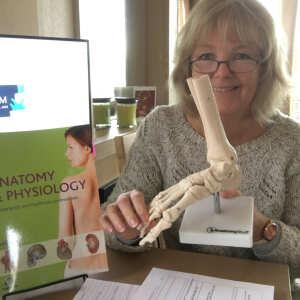 AnatomyStuff 5 star review on 24th November 2020