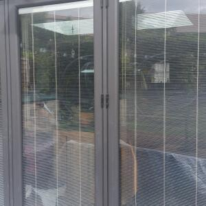 Express Bi Folding Doors Romford 5 star review on 24th August 2020