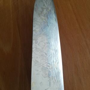 Cutting Edge Knives Ltd 5 star review on 17th July 2021