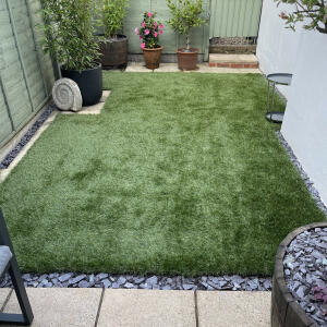 Artificial Grass Direct 5 star review on 24th July 2021
