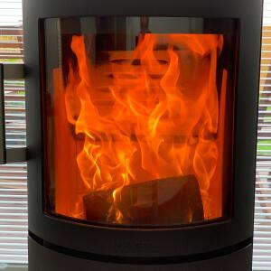 Calido Logs and Stoves 5 star review on 29th August 2020