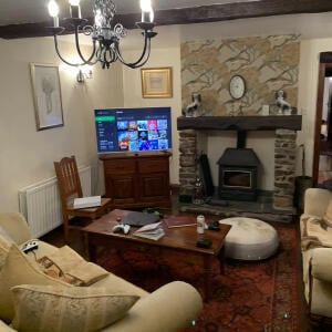 Herdwick Cottages 5 star review on 1st September 2020