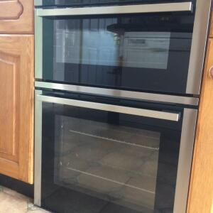 Kingdom Appliances 5 star review on 19th October 2020