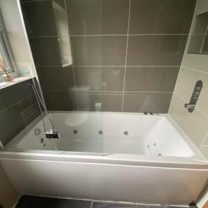 The Whirlpool Bath Shop 5 star review on 1st September 2021