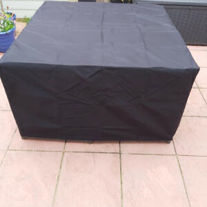 GardenFurnitureCovers.com 5 star review on 16th October 2020
