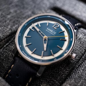 Marloe Watch Company  5 star review on 13th October 2020