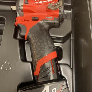 Power Tools UK 5 star review on 6th January 2021