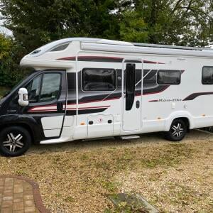 We Buy Used Motorhomes 5 star review on 23rd October 2020